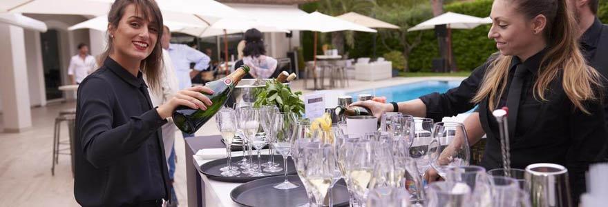 agence évènementielle de luxe